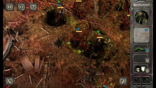 Cthutube: Cthulhu Mythos Game News: 'Call of Cthulhu: The ...